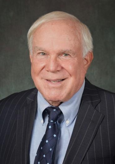 Dr Alan Siegel