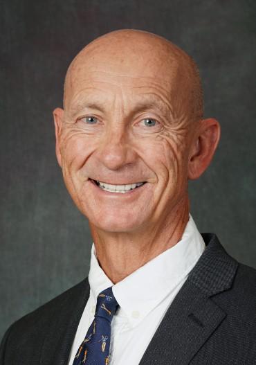 Dr Ken Langley