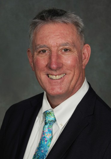Dr Kevin Kelly