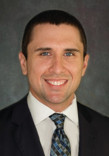 Eduardo Bustamante, MD headshot
